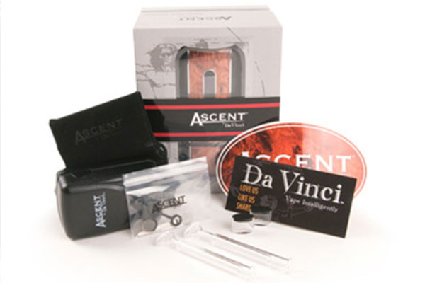 Davinci Ascent Kit