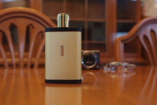 Utillian 651 vaporizer