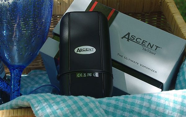 Ascent Vaporizer-Climb to Higher Heights!