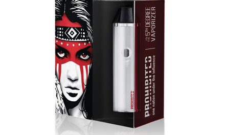 Prohibited 5th Degree Vaporizer-In Stock!!