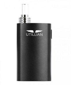 Utillian 420 Black