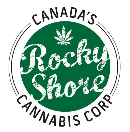 Rocky Shore Cannabis
