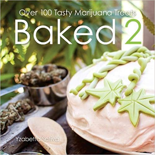 Baked too