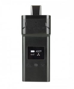 Apollo AirVape-Black