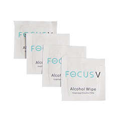 v carta alcohol wipes